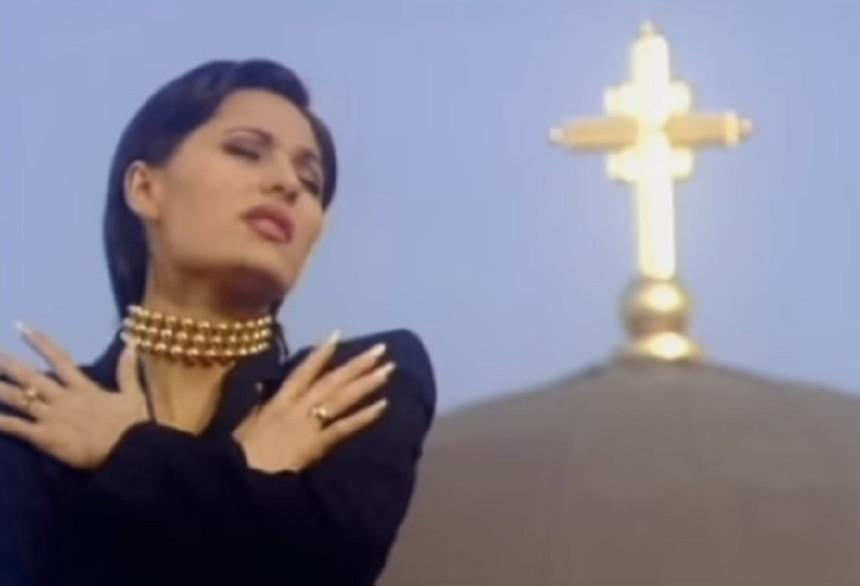 """Pesma """"Beograd"""" najveći je Cecin hit, a bila je namenjena ovoj poznatoj pevačici!"""
