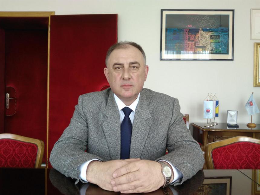 Milenko Đaković više nije prvi u DNS-u Prijedor