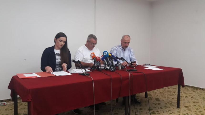 Skandal: Sudija napustila ročište u slučaju Memić!?