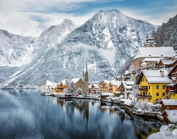 Iz poznatog austrijskog sela Halštata mole turiste da ne dolaze?!