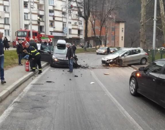 Jablanica: Normalizovan saobraćaj