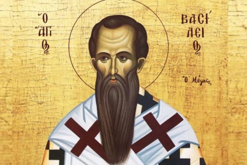 Danas je Sveti Vasilije Veliki- mali Božić