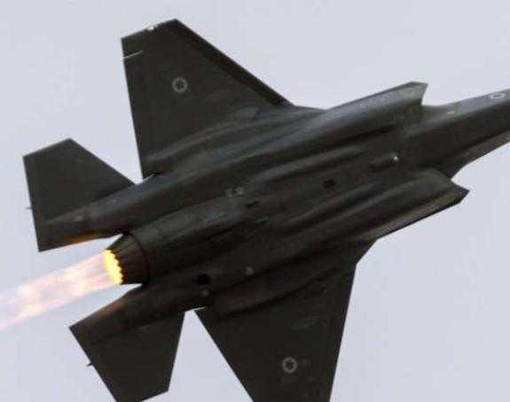 """""""Иран срушио авион у страху од америчких Ф-35"""""""