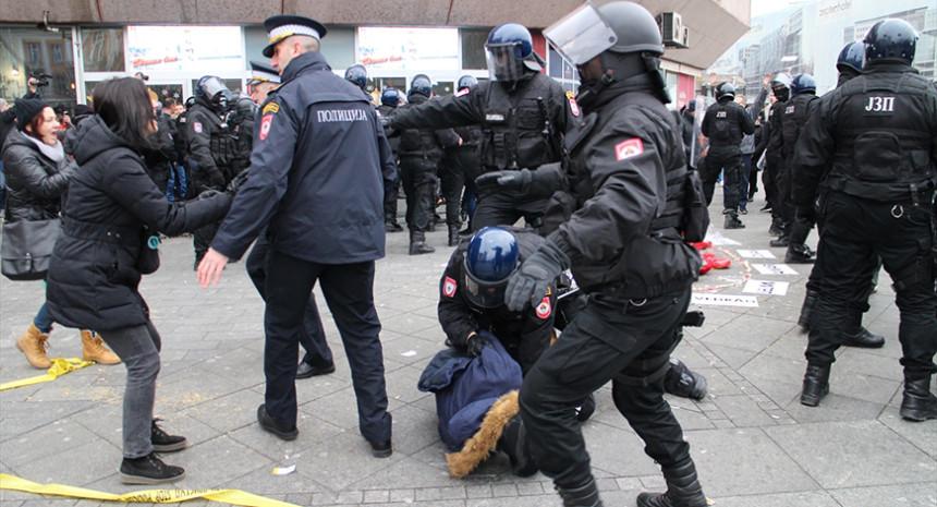Savjet ministara treba odbaciti odluku Radončića