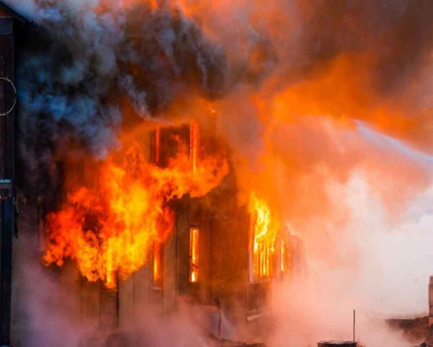 Sibir: Jedanaest osoba izgorjelo u požaru