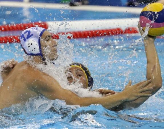 Srbija pala u četvrtfinalu od Španije