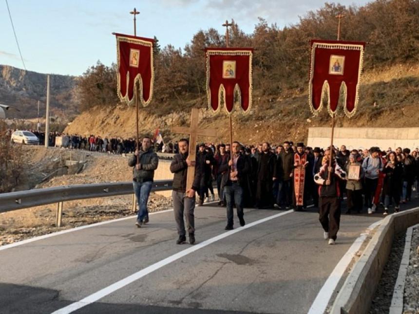 Pismo vladiki Jefremu: Zašto Banjaluka ćuti?