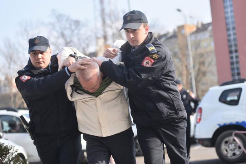 Анестезиолог најављује штрајк глађу у затвору