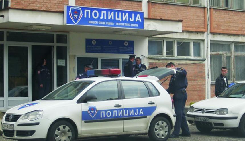 Gradiška: Četiri lica povrijeđena u slijetanju auta