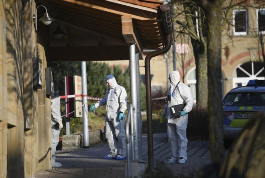 Njemačka: Šest ljudi ubijeno, dvoje ranjeno
