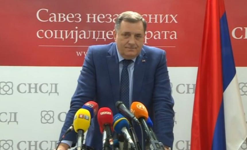 Dogovorio sam se sa Mićićem da eliminišemo Šarovića, jer ne želim stabilan SDS