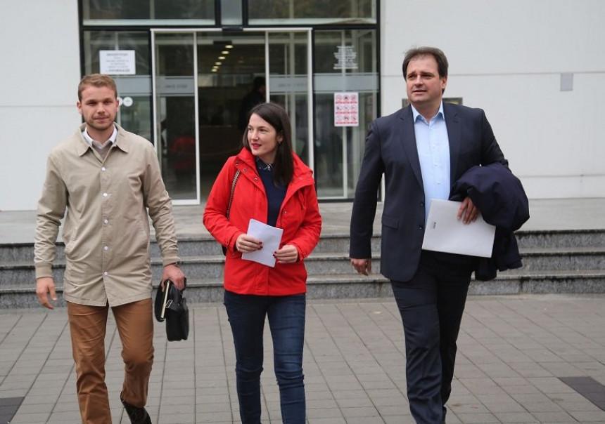 Суд одлучио: Вукота, Јелена и Драшко нису криви