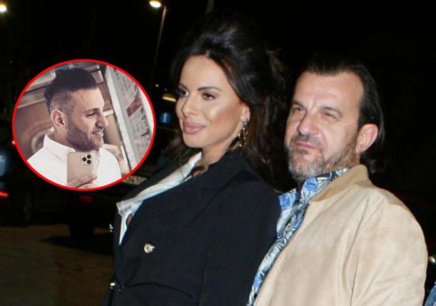 Turski pevač odlepio za bivšom ženom Ace Lukasa! (VIDEO)