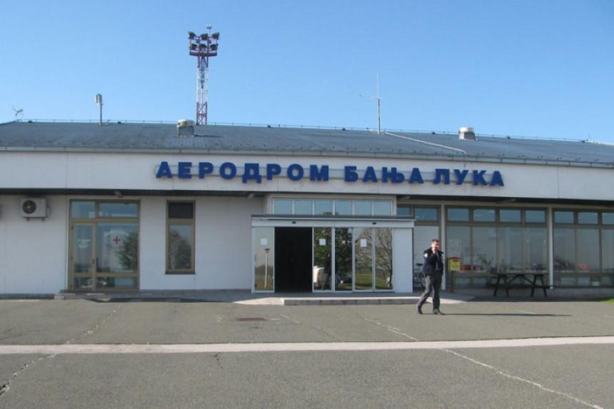 Jedinom aerodromu u Srpskoj prijeti zatvaranje?
