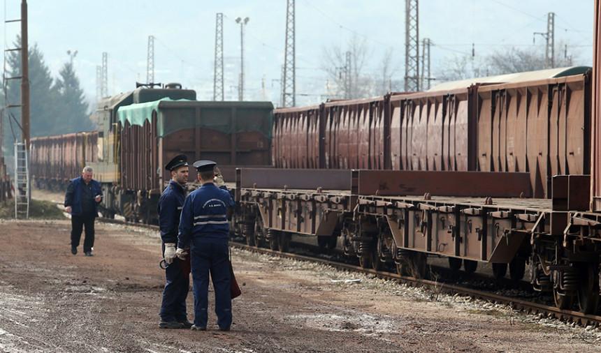 Kasno apelovanje sindikalaca u Željeznicama RS