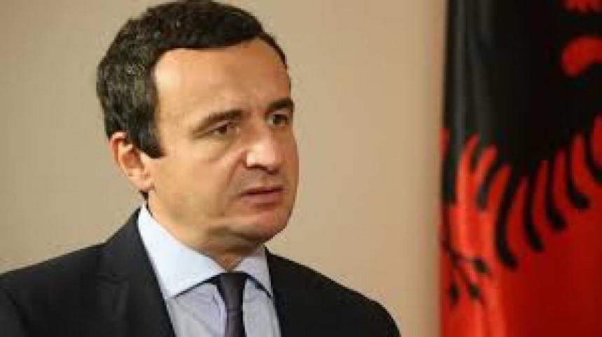 Postignut dogovor o vladi u Prištini, Kurti premijer