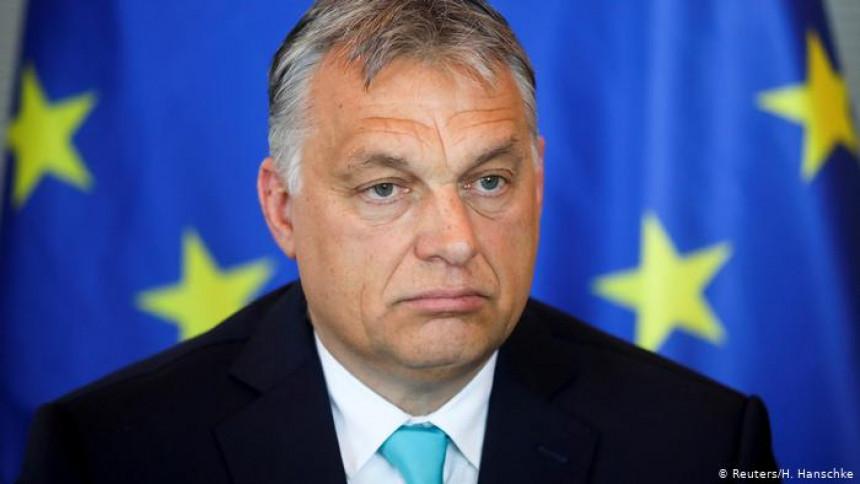 EPP odlučila da produži suspenziju Orbanovoj stranci