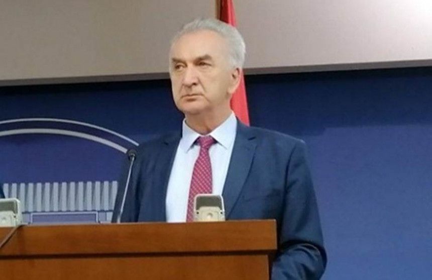 Šarović: Dodik brine o SDS-u , a o prodaji Republike Srpske NATO-u ni riječi