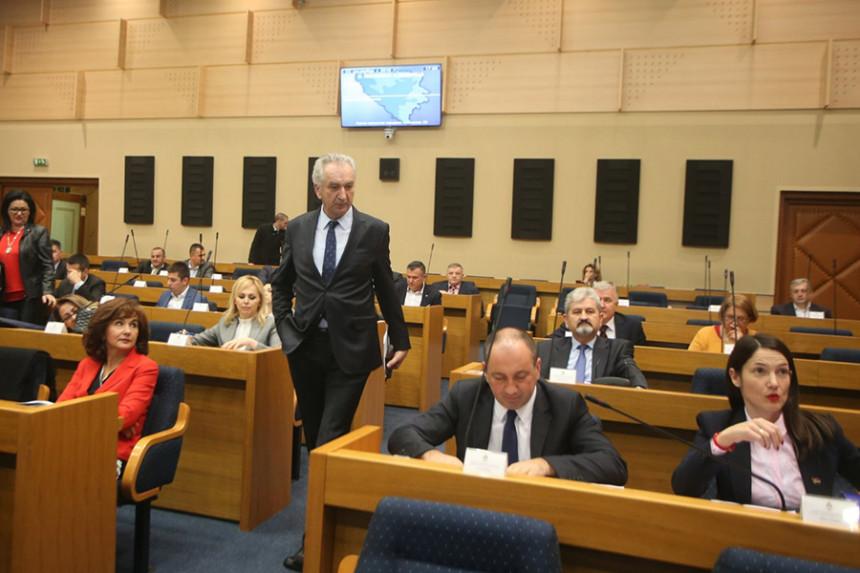 Šarović: Ne odustajemo od sjednice NSRS, u pitanju je veleizdaja Srpske