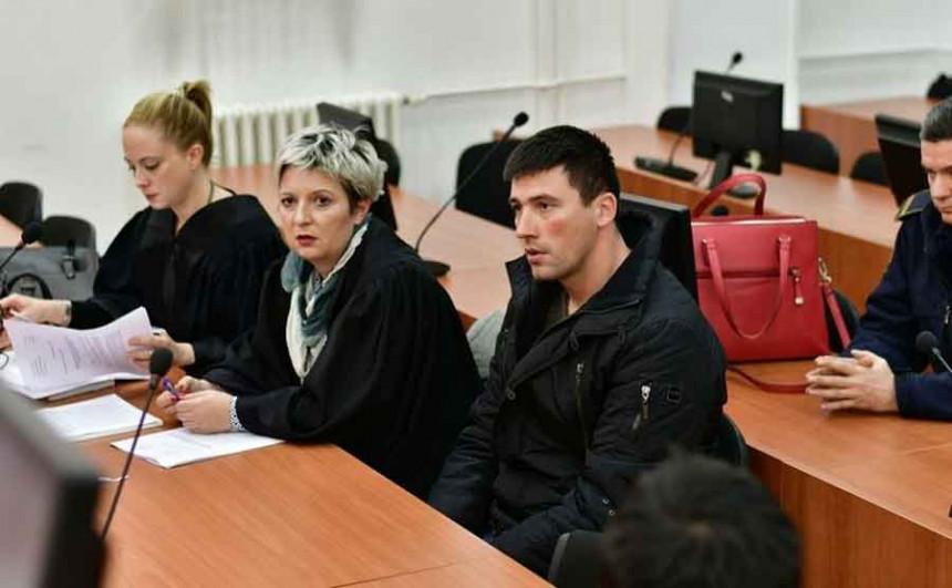 Srećko Trifković pušten na slobodu, nema dokaza