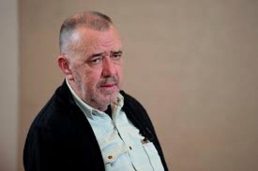 Preminuo novinar Dragoljub Žarković