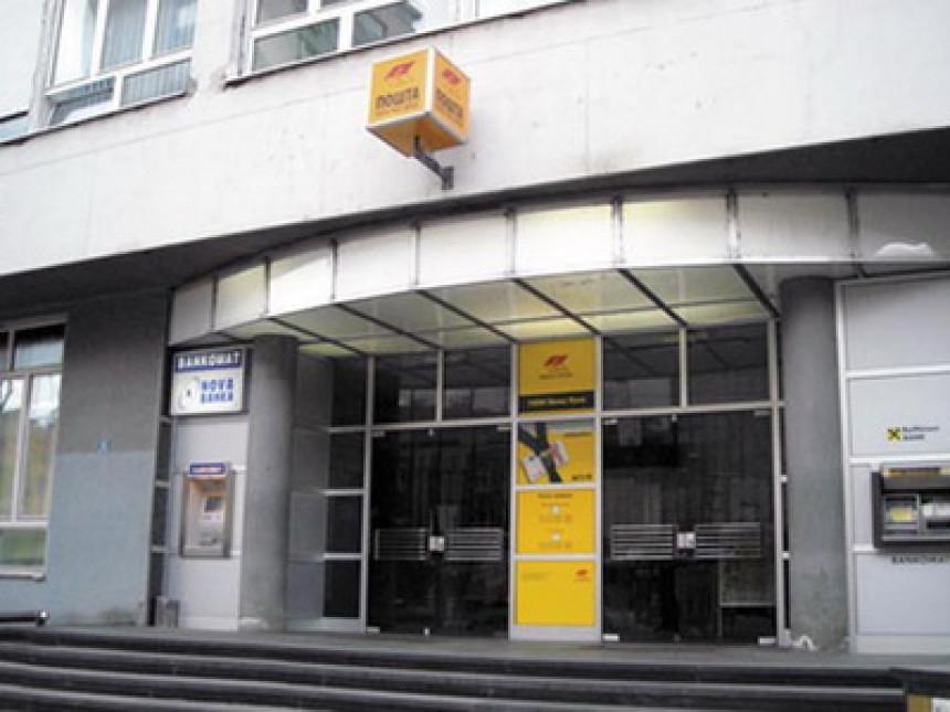 Pošte Srpske obustavile prijem pošiljki za Kinu