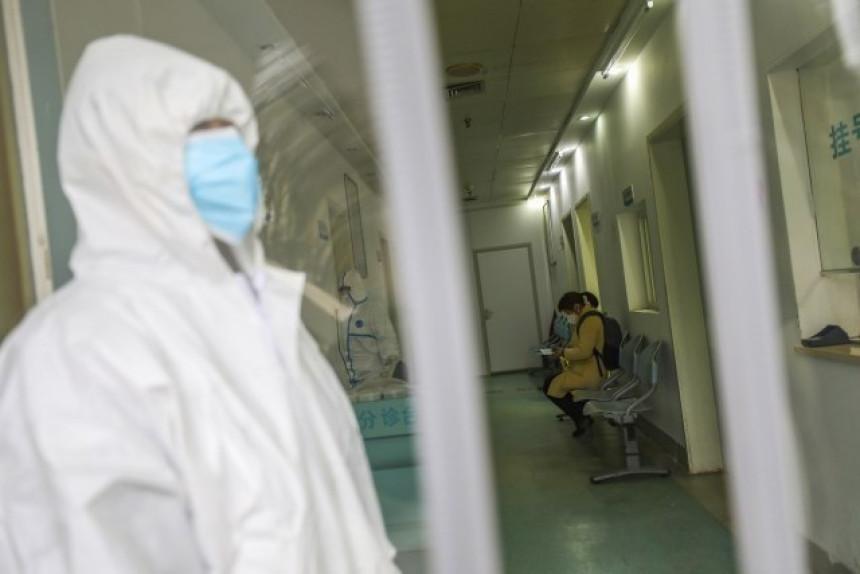 Preko 600 osoba preminulo od virusa korona