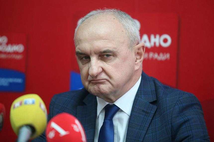 SNSD uz Đokića, socijalisti ostaju na vlasti