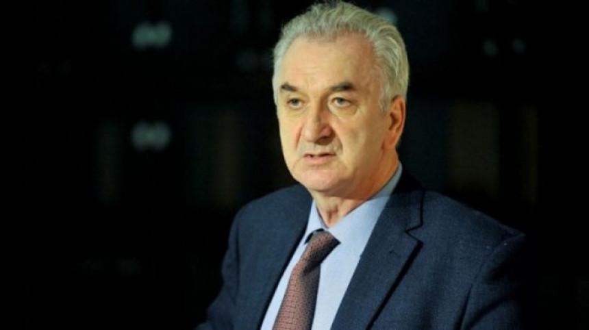 Mićić je kandidat SDS-a, nema kompromisa sa Dodikom!
