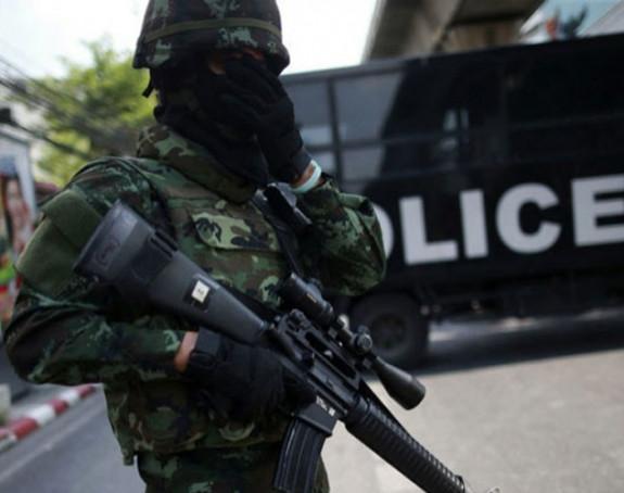 Ubijen napadač sa Tajlanda: Ubio 26, ranio 52 ljudi