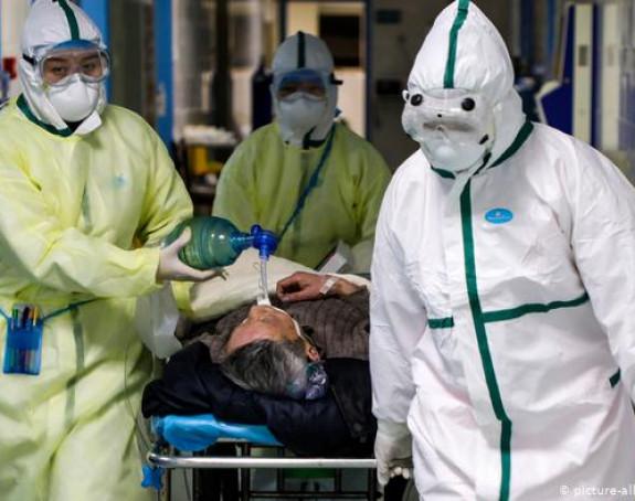 Virus korona: Umrlo 803 ljudi, 34.800 zaraženih