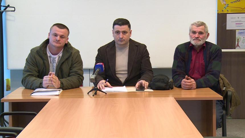 Sudska odluka: Slaviša Jurošević ostaje na slobodi