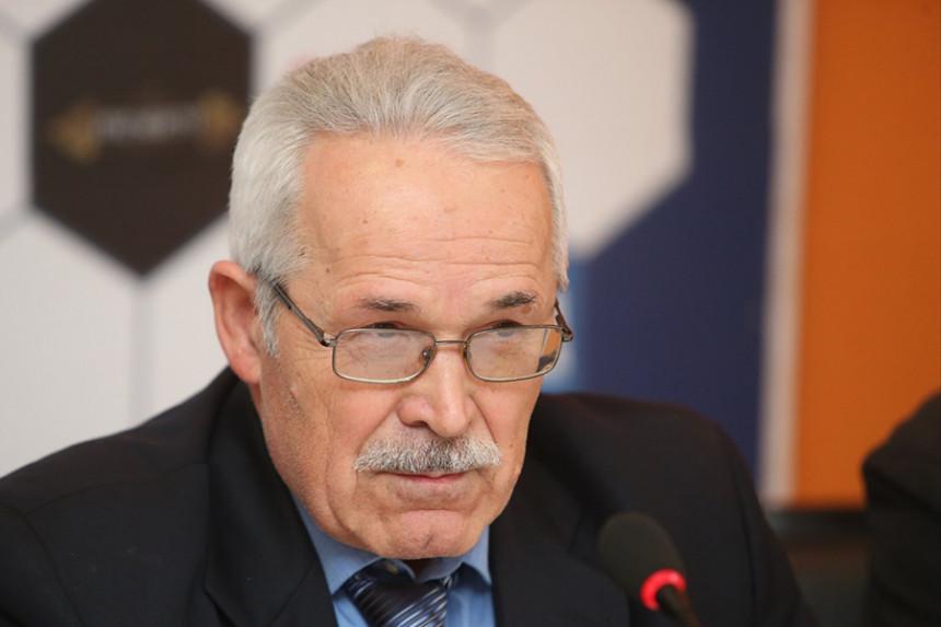 Петар Ђокић на удару оснивача Социјалистичке партије