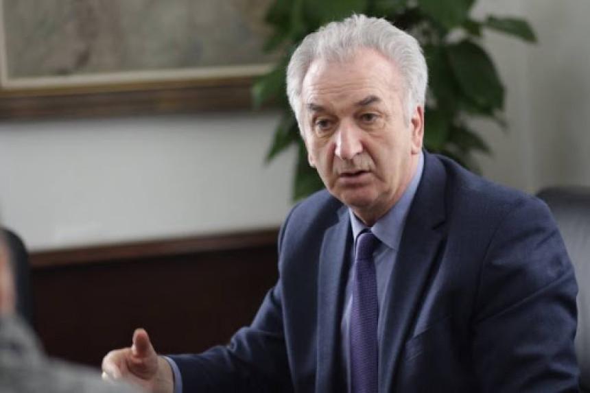 Šarović: Nema koalicije sa rušiteljima SDS-a