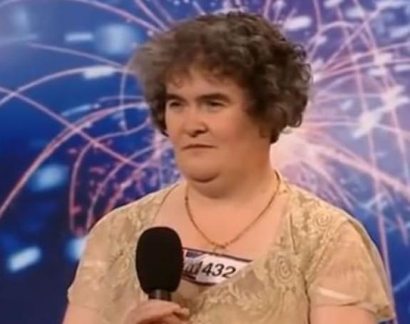 Sećate li se nje, bila je siromašna domaćica sa lepim glasom a danas je milionerka?!