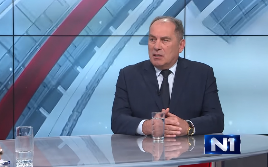 """""""Zašto Dodik sad ne napusti Savjet ministara BiH?"""""""
