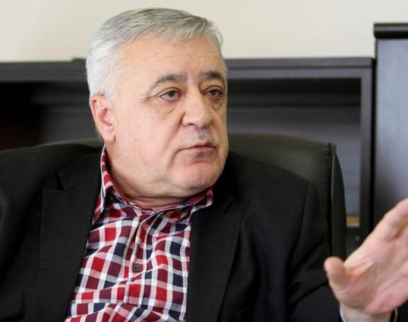 Sud uvažio žalbu: Savčić može da rukovodi BORS-om