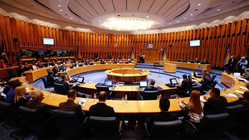 Dom naroda: Svi prijedlozi otišli na usaglašavanje
