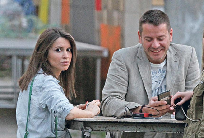 Vlado Georgiev ima 2 ćerke sa  Milicom ali je nikad neće odvesti pred matičara!