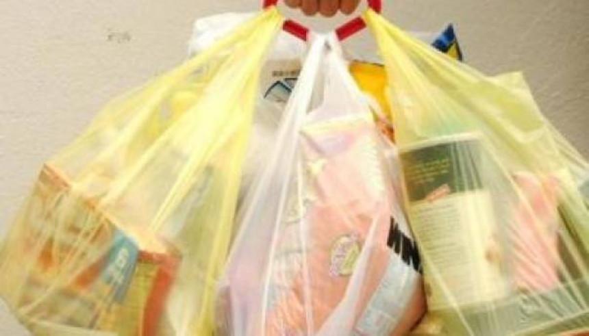 Kazne do 20.000 evra zbog upotrebe plastičnih kesa