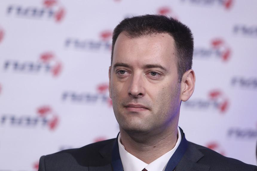 Grmuša: BiH nije suverena, stranci donose odluke