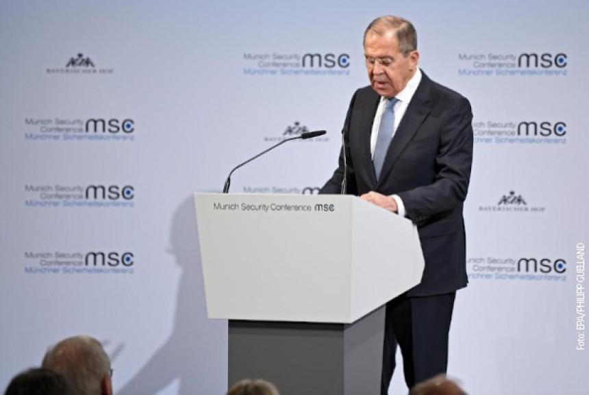 Lavrov otkriva najveću opasnost za čovječanstvo
