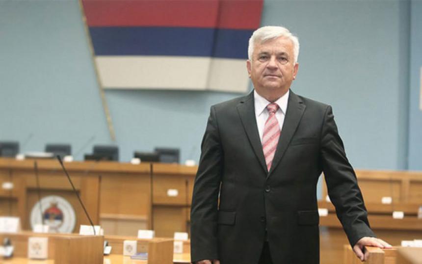 Lideri stranaka RS o Ustavnom sudu BiH