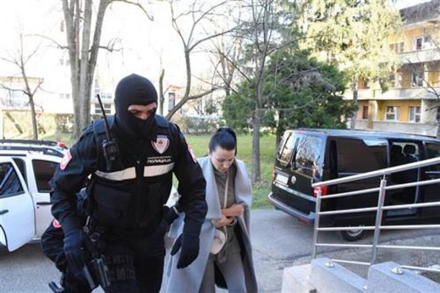 Uhapšena dvojica inspektora MUP-a predati tužilaštvu