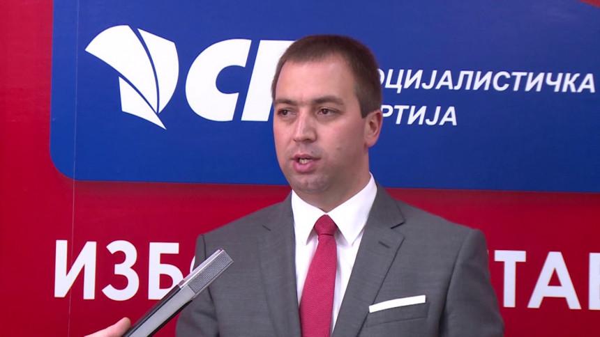 Selak: Radimo na formiranju nove političke stranke