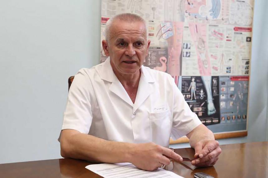 Darko Golić nakon mjesec dana pušten iz pritvora