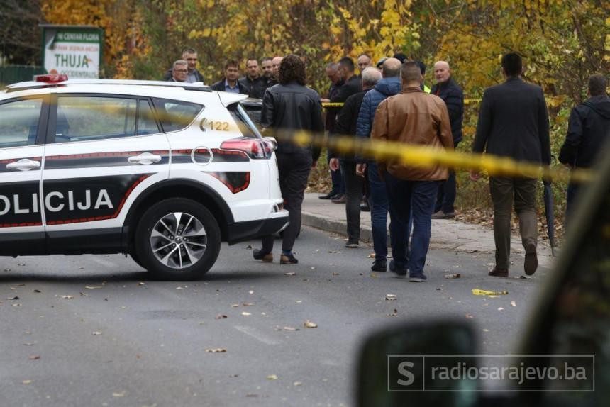 Jedna osoba ubijena u Stidentskom domu u Nedžarićima