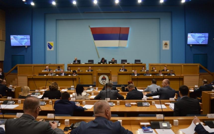 Usvojene izmjene zakona o gradu Istočno Sarajevo