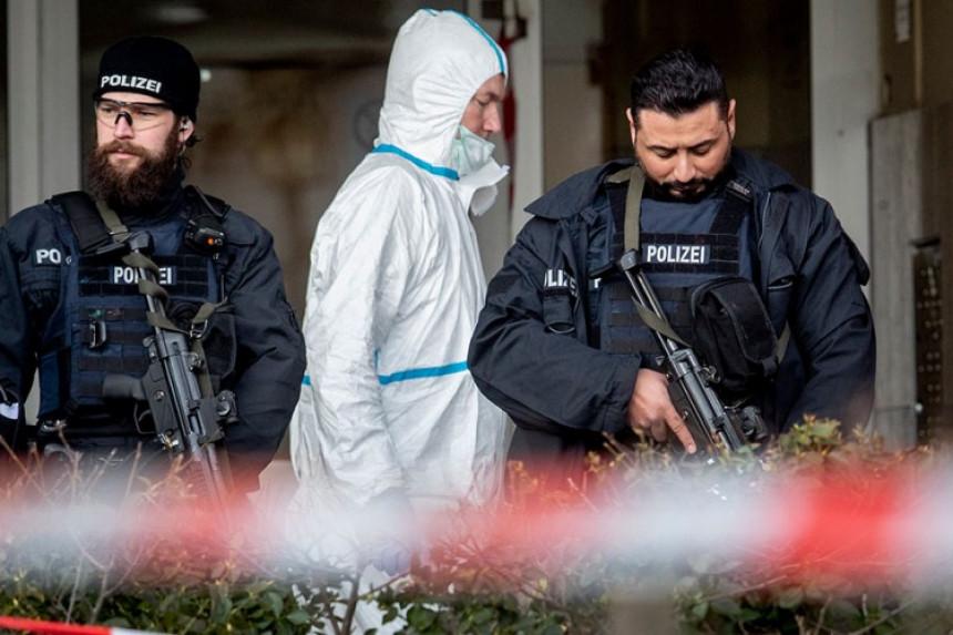 MIP: Državljanin BiH stradao u napadu u Njemačkoj