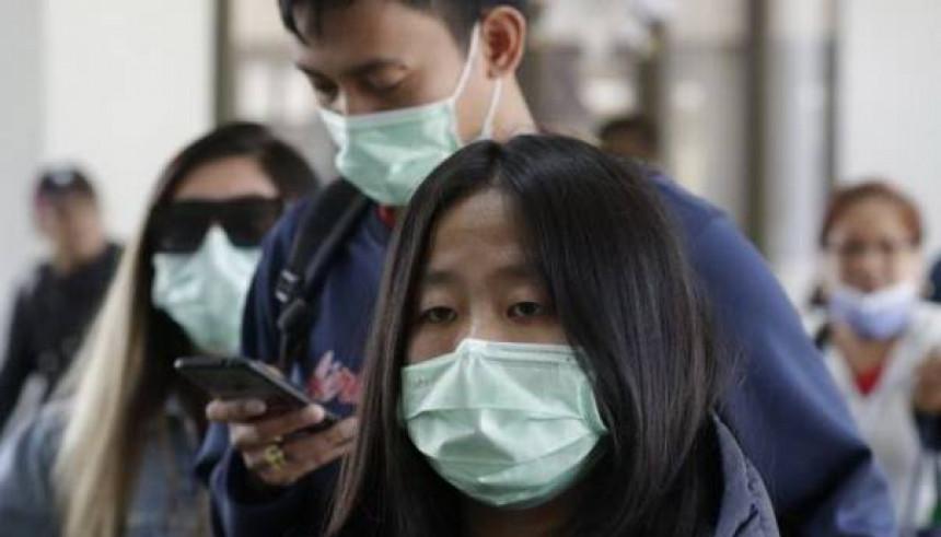Korona virus iz Kine stigao u Sarajevo